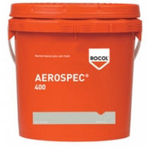 Bearing grease / for bearing units / high-temperature / anti-corrosion