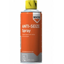 Anti-seize spray / lubricant / multi-use / copper