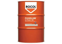 Synthetic oil / for the food industry