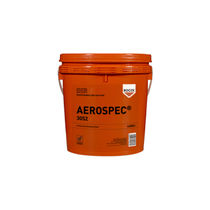 Lubricating grease / synthetic / lithium complex / for gearing