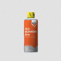 Cold galvanizer spray / multi-use / fast-acting