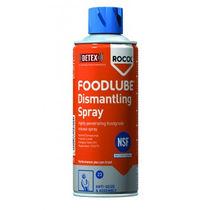 Food-grade penetrating oil