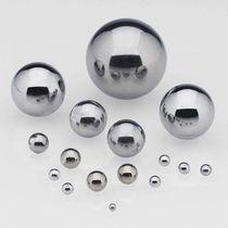 Steel ball / milling
