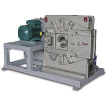Impact mill / vertical / dry milling