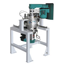 Impact classifier mill / horizontal / for powders / for metals