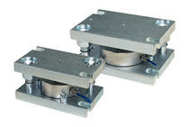 Cost-effective weigh module / IP69 / IP68 / hermetically-sealed