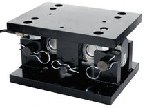 High-accuracy weigh module / IP69K / IP68 / hermetically-sealed