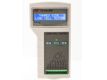 Load cell tester / insulation