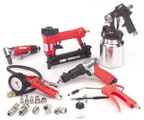 Cleaning air blow gun / nozzle