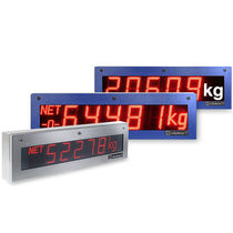 LED displays / numeric / giant / large-format