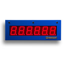 LED displays / numeric / 7-segment / giant