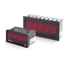 LED displays / numeric / 1-line / compact