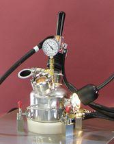 Melting furnace / annealing / chamber / gas