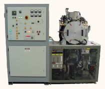 Heat treatment furnace / annealing / oxidation / chamber