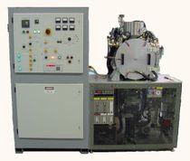 Small-size furnace / heat treatment / annealing / oxidation