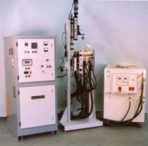 Carbonitriding furnace / brazing / hardening / sintering