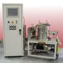 Brazing furnace / sintering / annealing / pit