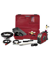 TIG welder / portable / inverter / single-phase