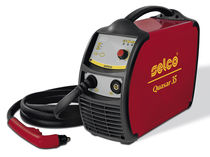 Portable welding power supply / inverter / single-phase