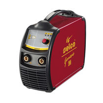 TIG welder / MMA / DC / single-phase
