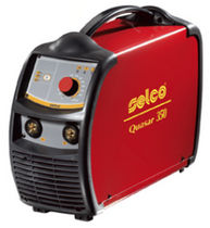Arc welder / portable / inverter / single-phase