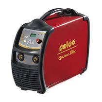 MMA welder / TIG / portable / single-phase