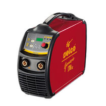 TIG welding power supply / MMA / DC / portable