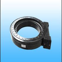 Slewing ring slewing drive / dustproof