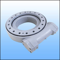 Solar tracker slewing drive / slewing ring / worm gear / dustproof