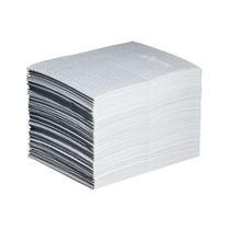 Pad absorbent / roll / hydrocarbon / anti-static