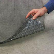 Anti-fatigue mat / absorbent / polypropylene / polyethylene