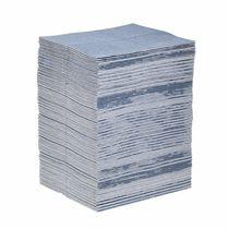 Oil-absorbing mat
