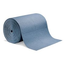 Pad absorbent / roll / universal / fire-rated