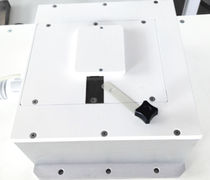 Multipolar magnetizing fixture / axial
