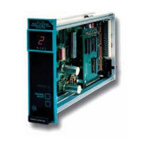 Fuel gas detection control unit