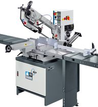 Band saw / metal / horizontal
