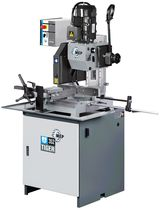 Band saw / for steel / vertical