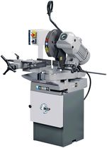 Cut-off saw / for steel