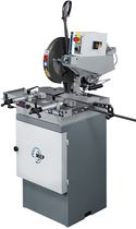 Circular saw / for aluminum / manual
