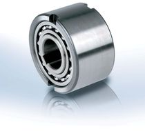 Stand-alone one-way clutch / built-in / with internal bearings