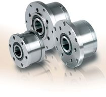 Indexing one-way clutch / bearing