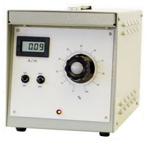 Magnetic field tester / coil