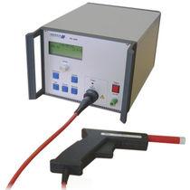 Pulse voltage generator / digital