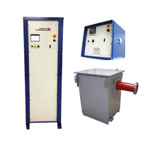 Dielectric tester / high-voltage / for electrical installations