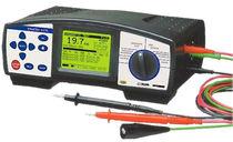 Digital teraohmmeter / bench-top