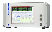 Capacitance meter / inductance type / benchtop