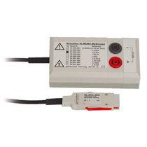 Voltage measuring module / current