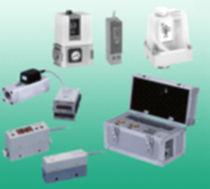Relative pressure sensor / membrane / analog