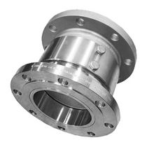 Oil rotary union / stainless steel / ball bearing