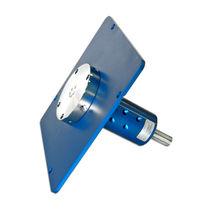 Gas rotary union / 6-passage / aluminum